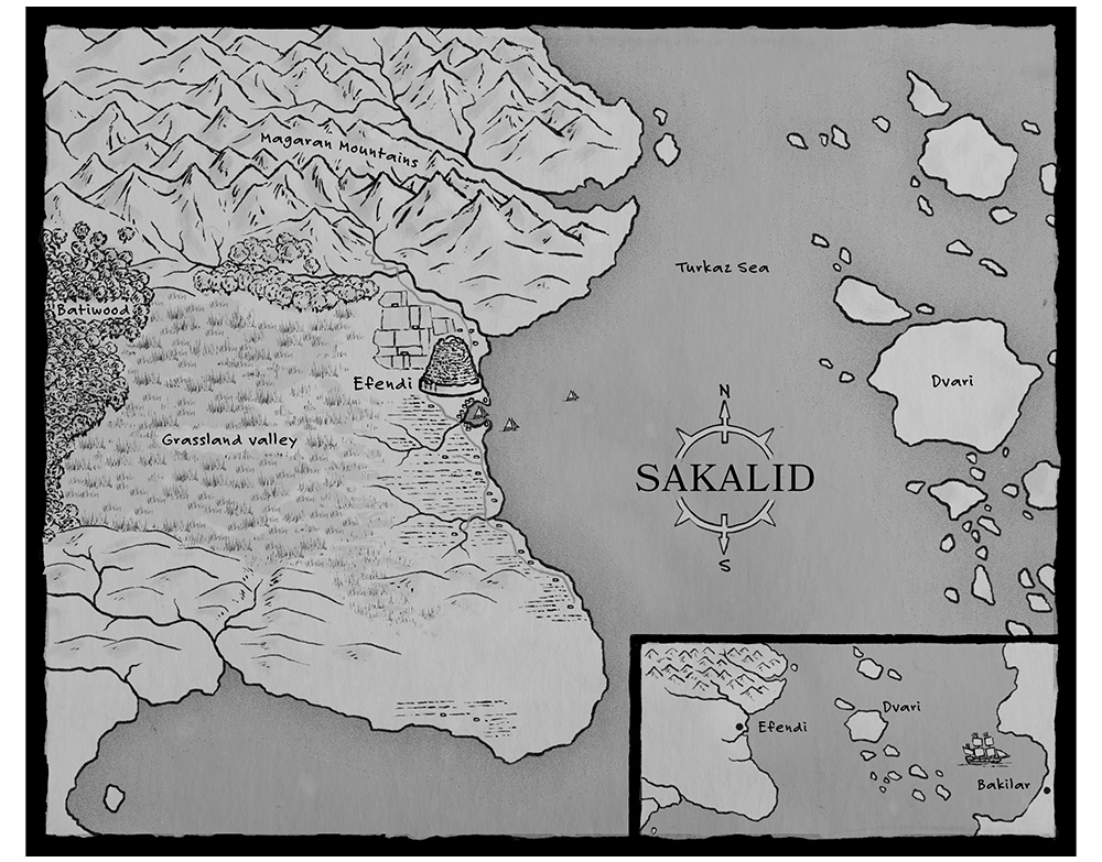 fantasy map sakalid arrival of the rifted